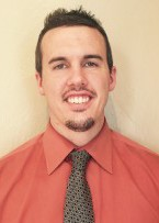 Ben Hanson our new Ft. Wayne Manager, General Adjuster