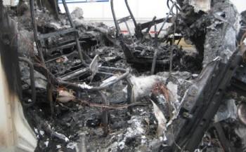 Fatal Crash Involving Two Semi-Trucks in Central Indiana