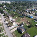 Aerial Views from Drone - Ouellette & Associates