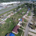 Aerial Views from Drone - Ouellette & Associates (2