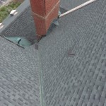 Roof Top View from Drone - Ouellette & Associates (1)