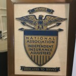 NAIIA Membership Plaque