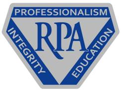 RPA logo - Ouellette and Associates